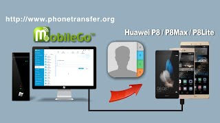 How To Import Contacts From Vcard To Huawei P8 Vcf Contacts To Huawei