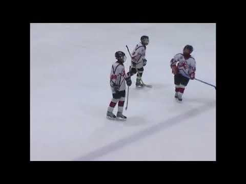 Alex Tuch youth hockey highlights