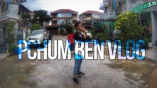 PCHUM BEN!! | SO FUN!! | VLOG #9