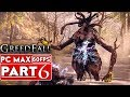 GREEDFALL Gameplay Walkthrough Part 6 1080p HD 60FPS PC MAX SETTINGS No Commentary