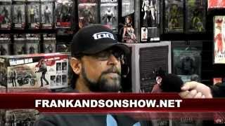 Nerdcore News @ Frank & Sons Collectible Show
