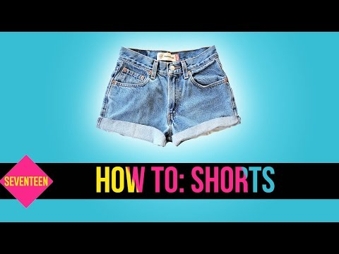 6 Annoying Things About Shorts and How to Fix Them