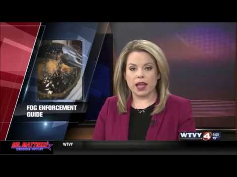 FOG Grease Trap Ordinance Causing Big Problems For Small Businesses