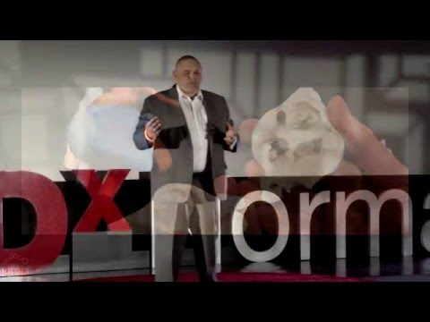 Your Doctor Wants to, But Can't | John Vozenilek | TEDxNormal