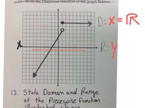 domain range of piecewise function CO last q