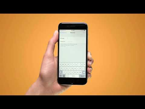 How Do I Edit Autocorrect on an iPhone?
