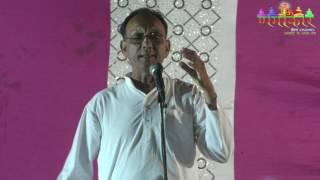 Hasya Kavi Sammelan | Ashok Naagar | पत्नी बोली बीडी जलाने को मानचिस नहीं पाकिस्तान क्या ख़ाक जलाओगे