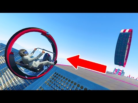 GTA 5 ULTIMATE STUNTS WITH CRAZY MODDED VEHICLES 😂 (GTA 5 Mods)