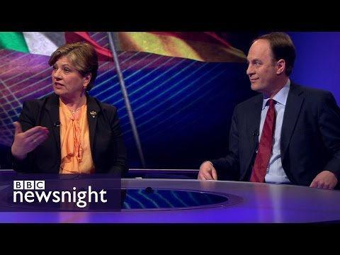 How much power does the UK really have in the world? DEBATE  - BBC Newsnight