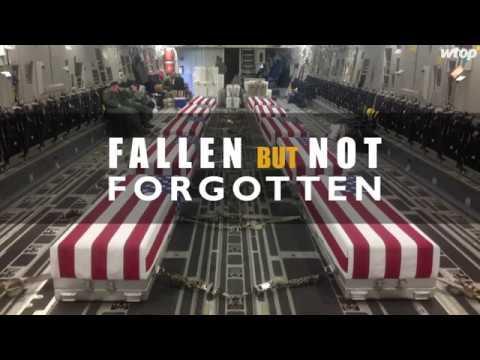 How America brings home fallen heroes from World War II