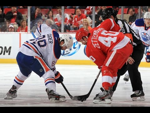 NHL 15 - Advanced Faceoff Tutorial