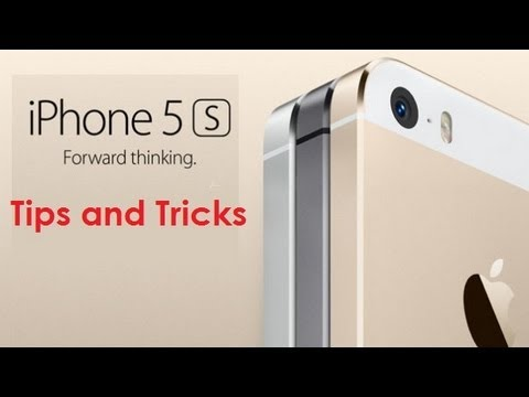 iPhone 5S Tips and Tricks - FaceTime