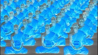 160,000 Monks TRANSFORMED Their Bodies into LIGHT!? The Mysterious Rainbow Body