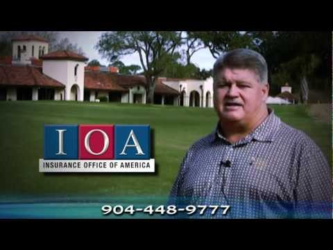 Golf Course Insurance Florida-Protecting Home-sites that surround the Course