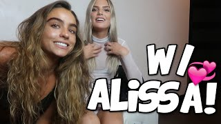 Q&A GOES WRONG! w/ Alissa Violet