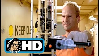 THE FIFTH ELEMENT (1997)  Movie Clip - That