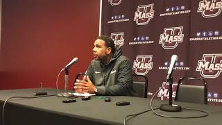 "Providence coach Ed Cooley: ""Right now I would categorize us as the softest team in the country"""