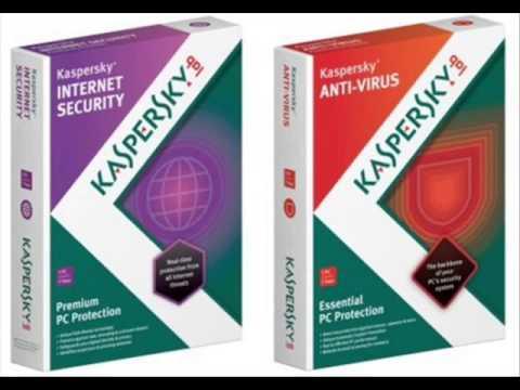 Kaspersky Internet Security 2014 Activate Serial key Code until 15-10-2015