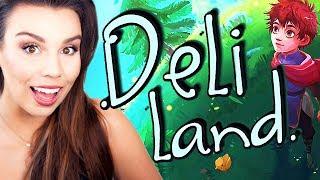 Lets Play Deli Land  Deiland
