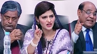 Khabardar Aftab Iqbal 7 August 2016 - Maryam Nawaz Sharif - خبردارآفتاب اقبال - Express News