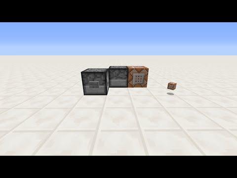 Dispenser Randomizer fix for Minecraft 1.8.6