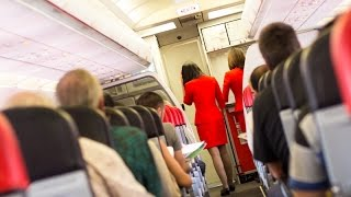 Plane Crew refused to believe black woman could be a Doctor.