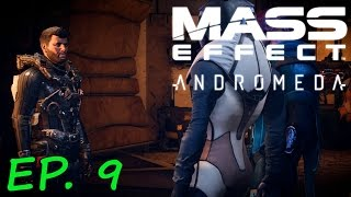 Oral History. Giggity - Mass Effect: Andromeda Episode 9