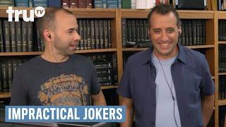 Impractical Jokers: Top Presentation Moments (Mashup) | truTV