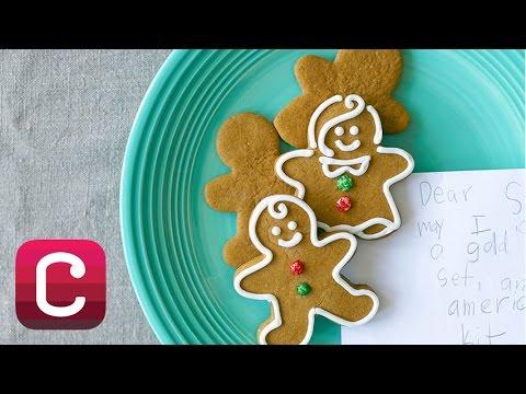 The Wilton Method: Gingerbread House and Cookies with Emily Tatak of Wilton I Creativebug