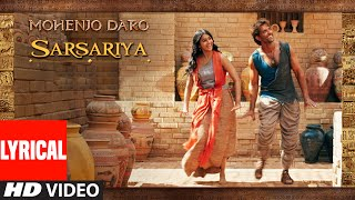 """SARSARIYA"" Lyrical Video Song 