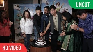 Total Dhamaal Special Screening For Family And Friends | Viralbollywood