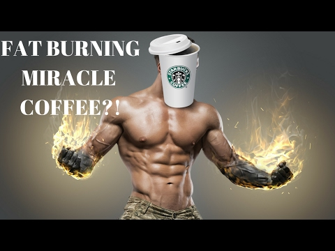 Delicious Fat Burning Coffee | Drink Daily and Destroy Fat All Day!
