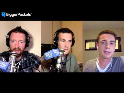 Quitting a 6-Figure Job to Go Full-Time in Real Estate with Nick Baldo | BP Podcast 143