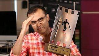 Amitabh Bhattacharya In Conversation With Vickey Lalwani   SpotboyE Salaams Winner Speaks