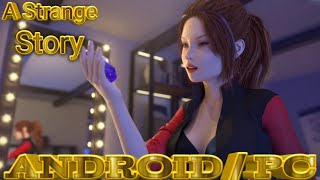 A Strange Story Gameplay Part 3 Android / PC