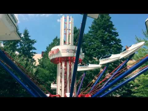 Hershey Park Trip