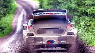 WRC Toyota Yaris 2017 (Pure Sound) HD