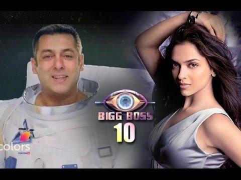 Xxx Mp4 Deepika Padukone Amp Salman Khan Shoot For XxX Return Of Xander Cage Promo On Bigg Boss 10 3gp Sex