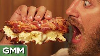 Will It Ice Cream Sandwich? - Taste Test