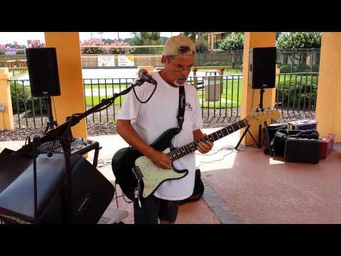 Bill Hodgson - La Grange (cover) live @ Snazzy's Richmond Hill GA.