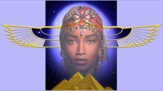 Al~Uzza, Allat and Manat, The Triple Goddess of Arabia Felix