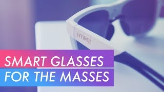 CES 2017: Smart Glasses for the Masses (and AR/VR, too!)