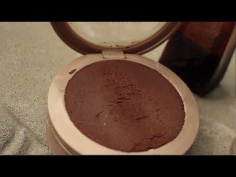 DIY- Make your own bronzer!