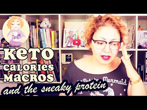 Do Calories matter on Keto? Can Protein Kick me Out of Ketosis? Macros + Keto Calculators Explained