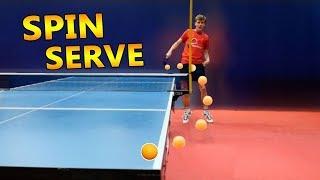 Best Ping Pong Shots 2018