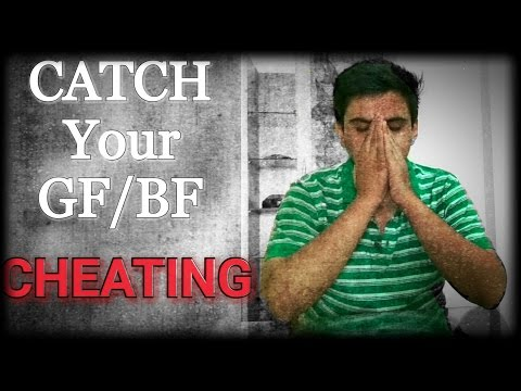 [HINDI] How To Catch Your PARTNER CHEATING using an ANDROID!