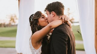 OUR WEDDING | Natalie & Dennis ♡