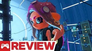 Splatoon 2: Octo Expansion DLC Review