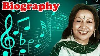 Usha Khanna - Biography
