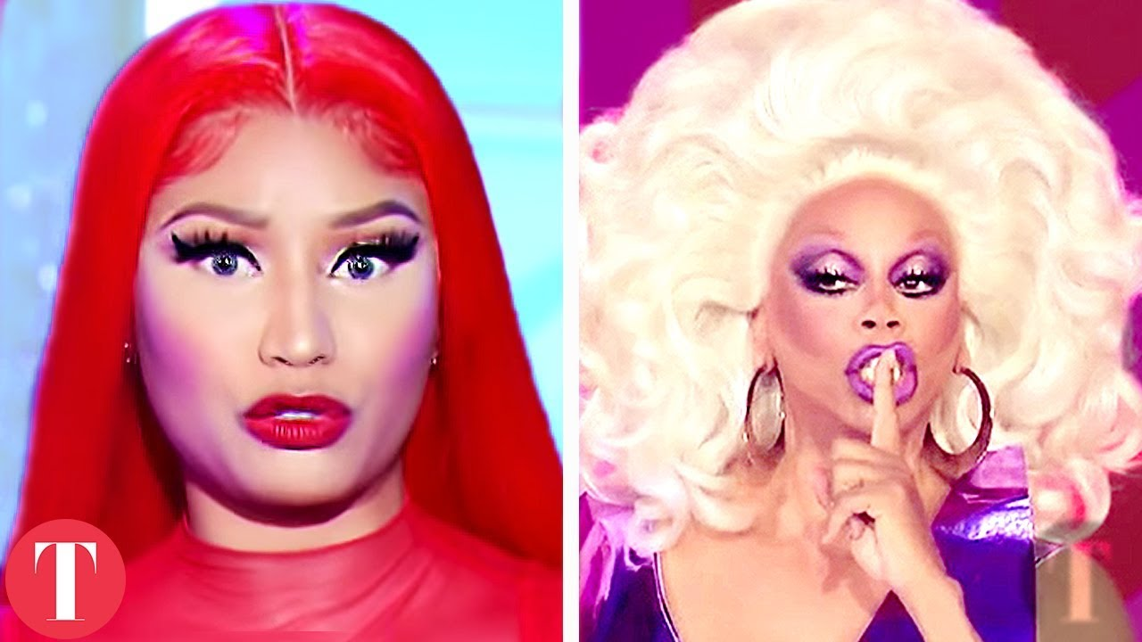 20 Strict Rules RuPaul's Drag Race Contestants Must Follow